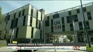 Multiresistenter Keim Im UKSH Kiel - Mehrere Patienten gestorben