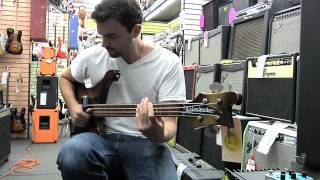 Using the Hot Hand 3 with Boss, Line 6, Electro-Harmonix, Pigtronix, and more