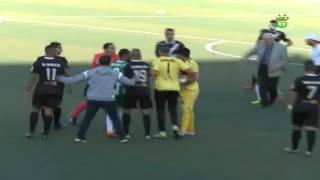 بطولة الرابطة الثانية موبيليس (الجولة 06) - جمعية وهران 2 - 0 شبيبة سكيكدة (ملخص اللقاء)