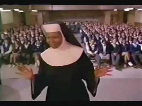Trailer do filme Mudança de Hábito 2: Mais Confusões no Convento