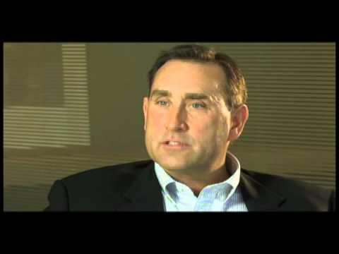 Curt White, Mattel Chief Procurement Officer on The Gap Partnership.wmv