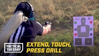 Tactical Tuesday: How To Execute The ETP Drill