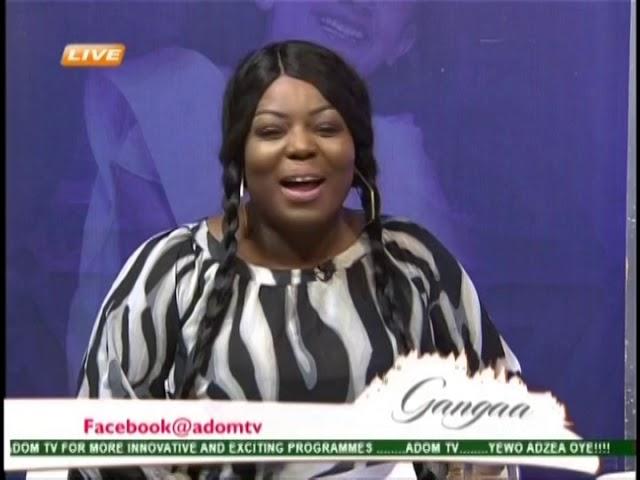 Gangaa Chat Room on Adom TV (12-2-19)