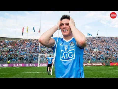 Will Diarmuid Connolly ever be back?