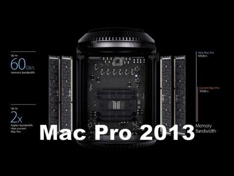 mac pro sneak peek 2013