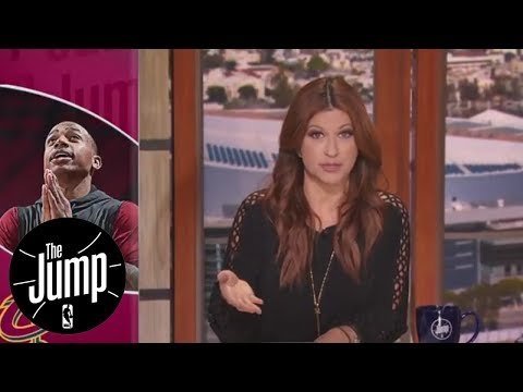 Rachel Nichols says sitting Isaiah Thomas is right call  The Jump  ESPN