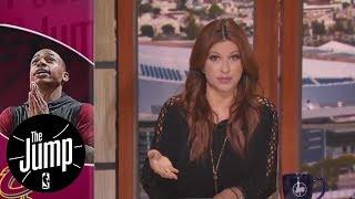 Rachel Nichols says sitting Isaiah Thomas is right call | The Jump | ESPN