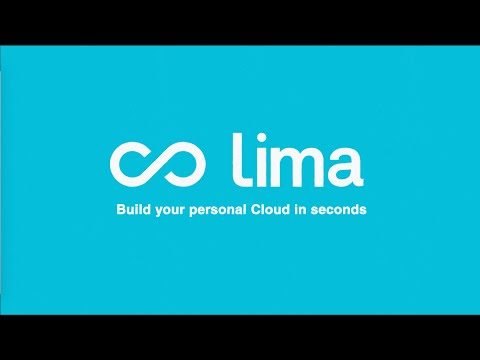 Lima - The life-changer device