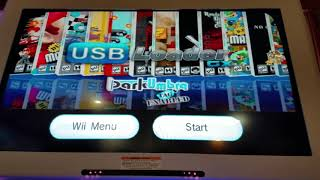 How to mod your Nintendo Wii  with games no hard work