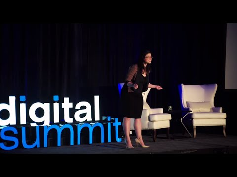 The Power of Empathy: Digital Summit Charlotte 2015