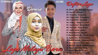 Download lagu Lagu Malaysia Terkini 2021 Paling Top Hits - Lagu Melayu Baru 2021 Carta Era 40 Terkini