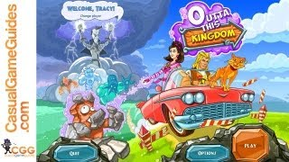 Outta This Kingdom Walkthrough Level 12