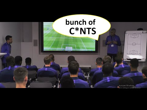 """""""bunch-of-c**ts""""-
