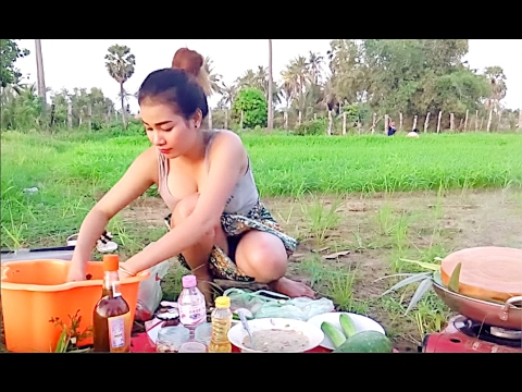 How To Cooking Eggs With Cheese In Cabbage my Village - Enjoy Cooking my Village Food