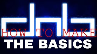 How To Make DnB - The Basics