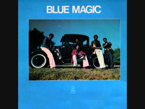 Blue Magic (1974)  - Blue Magic (Full Album)