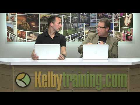 Kelby Training Webcast: A Walk in Paris with Scott Kelby