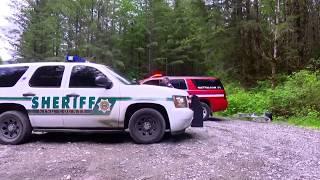 Cougar attack 911 calls