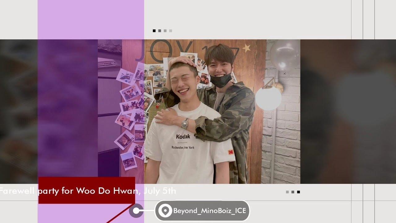 20200706【HD】LEE MIN HO's recent SNS update