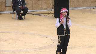 Uniting in Diversity Open Day and Fair - Voice of Youth - Peace Corps Jordan Thumbnail