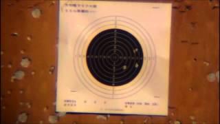 30 Carbine こんなものだ!(^_^;)