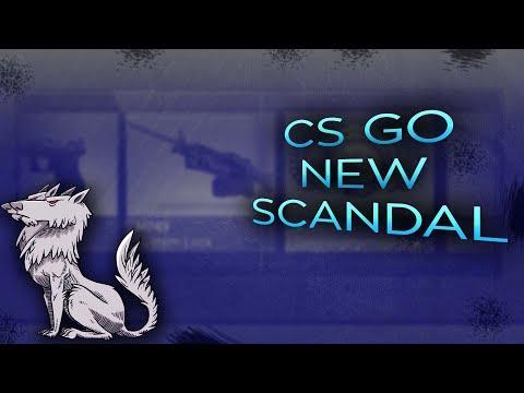 CSGO: The New Scandal