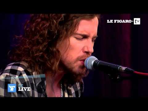 Julien Doré - Paris Seychelles - Le Live