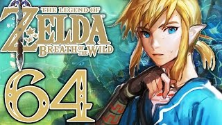 die donner prfung zelda breath of the wild part 64 deutsch switch