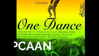 Popcaan - Everything Nice (Remix) [feat. Mavado] - Produced by Dubbel Dutch