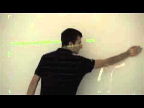 master thesis kinect