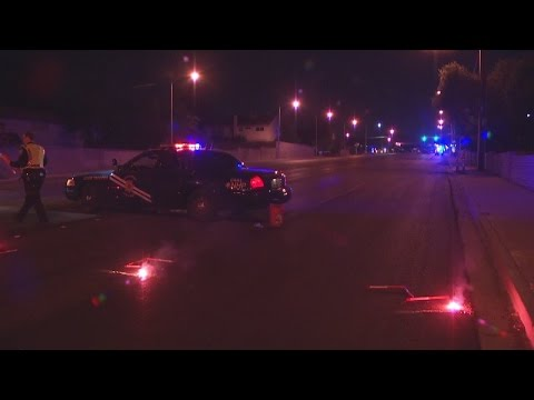 UPDATE: 71-year-old woman killed in crash on Flamingo Road