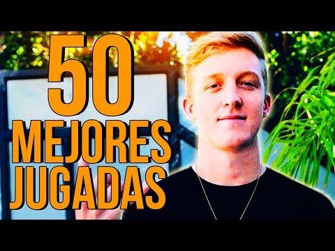 LAS 50 JUGADAS MÁS VISTAS DE FORTNITE Battle Royale
