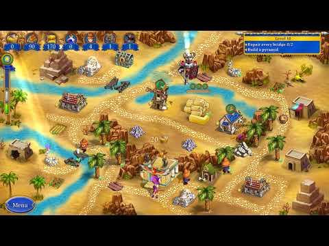 New Yankee in Pharaohs Court 6 Level 10  