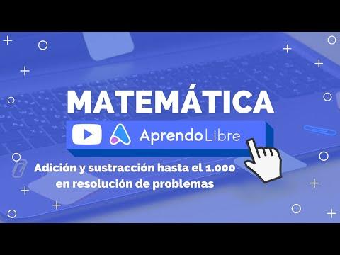 matemÁtica|-adición-y-sustracción-hasta-el-1.000-en-resolución-de-problemas-|-4º-básico-(9-10años)