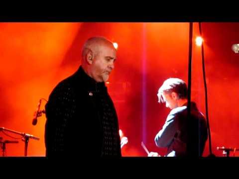 Peter Gabriel & The New Blood Orchestra  Biko  Mansfield, MA June 24, 2011