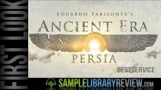 Checking Out: Ancient ERA Persia by Eduardo Tarilonte