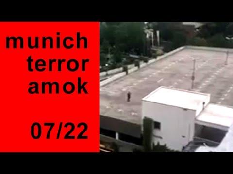 Amok München Video