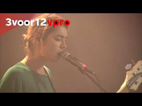 Warpaint - Live at Down The Rabbit Hole 2017