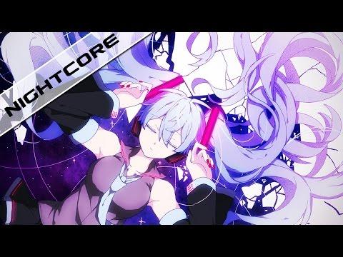 Nightcore - Colors