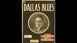 Dallas Blues (1918)