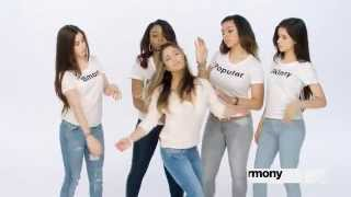 Fifth Harmony Clean & Clear Commercial #2 (1080p HD)