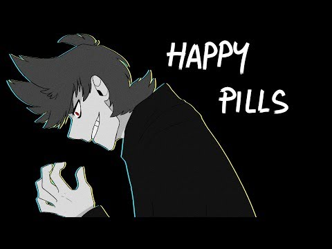 |MeMe| HAPPY PILLS (EPILEPSY, FLASHING LIGHTS)