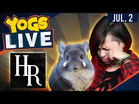 RIP CAM! - HighRollers D&D: Episode 51 (2nd July 2017)