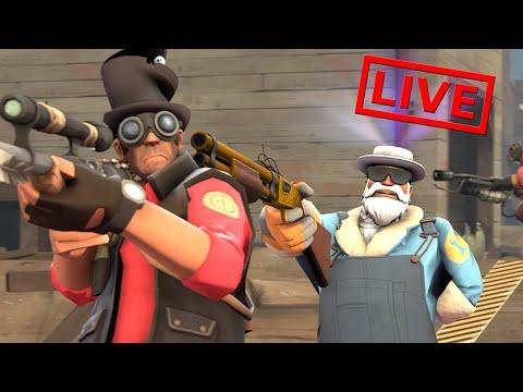 Gunslinger: Fun Bringer   Live Commentary