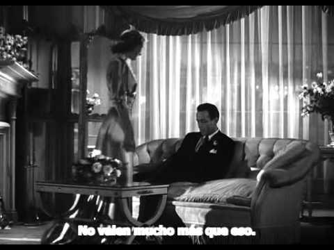 Casablanca Back Paris