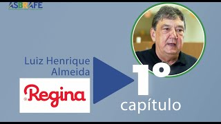 ASBRAFE ENTREVISTA: LUIZ HENRIQUE ALMEIDA (REGINA FESTAS)