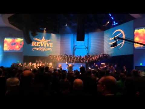 """""""Revival"""" (BOTT 2014)"""