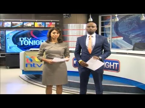 NTV Tonight news July 20, 2017