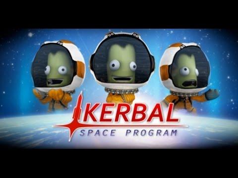 Как в kerbal space program сделать бесконечное топливо в