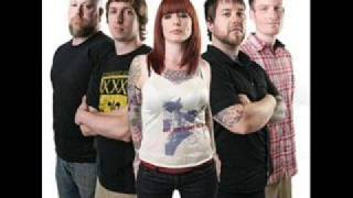 Walls Of Jericho  -  And Hope To Die